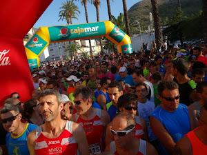 XXIV Cursa Popular a Simat de la Valldigna
