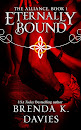 Eternally Bound (The Alliance, Book 1