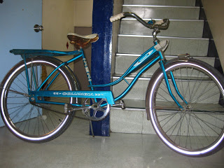 ~60's COLUMBIA               BICYCLE