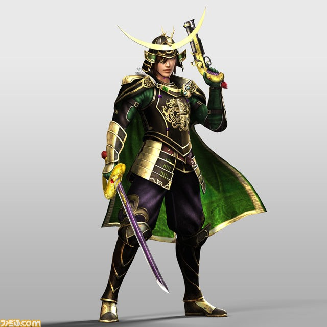 Samurai Warriors 4 Gets New Gameplay Videos