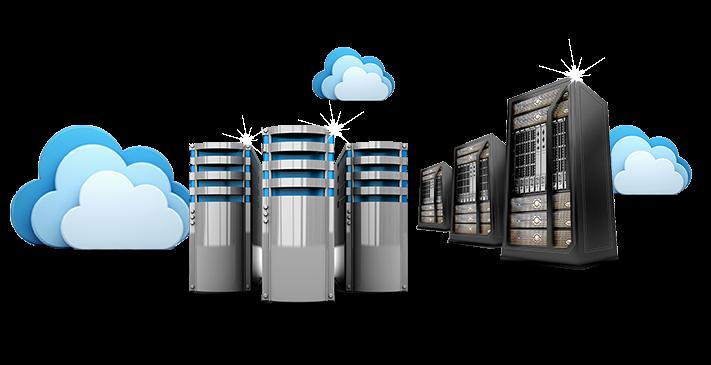 Máy chủ ảo Cloud