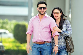 Saif Ali Khan, Kareena Kapoor, Saif Ali Khan and Kareena Kapoor's first Christmas Party after wedding