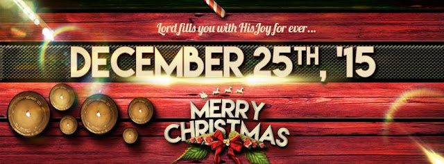 Merry Christmas quotes cover pictures 2016