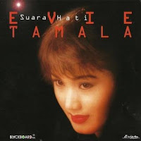 Evie Tamala - Getar Suara Hati (Album 2004)