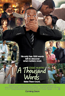 Filme Online HD A Thousand Words (2012)Subtitrat Gratis fara intrerupere