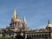 Guadalajara (Jalisco) expiatorio guadalajara jalisco