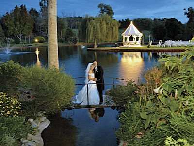 Special Weddings Party Outdoor Wedding Locations