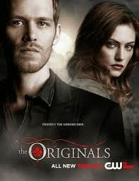 Assistir The Originals 2x01 - Rebirth Online