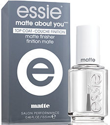 Essie - Matte About You