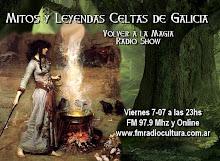 Celtas en Galicia Mitos y Leyendas