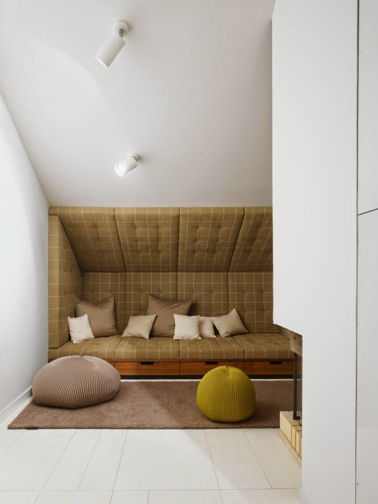 hogares frescos apartamento en una colina que ofrece una vista fant stica de la ciudad. Black Bedroom Furniture Sets. Home Design Ideas