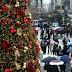 Αυξημένοι οι έλεγχοι στην αγορά ενόψει Χριστουγέννων