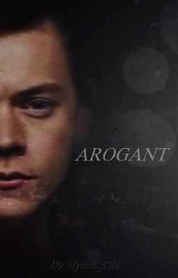 Arogant