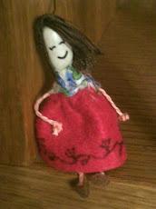 Mi muñecuca