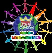 Pertenecemos a: Fans de Latinoamerica unidas por Arashi