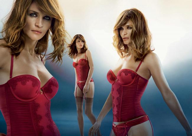 corset lencería