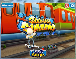 Free Download Game Subway Surfers Untuk Komputer