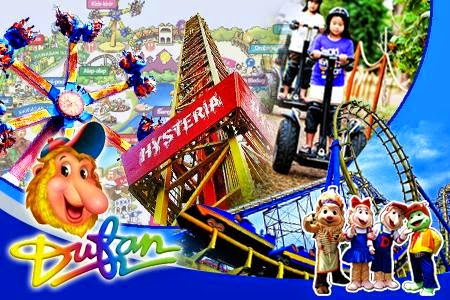 About DUFAN