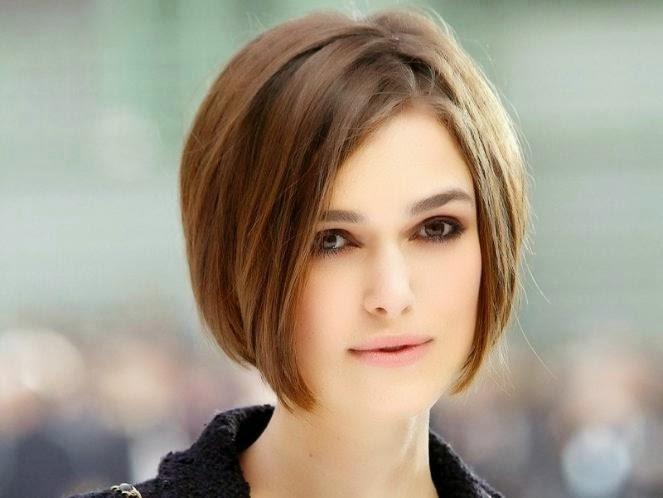 Tips Memilih Model Rambut Sesuai Bentuk Wajah
