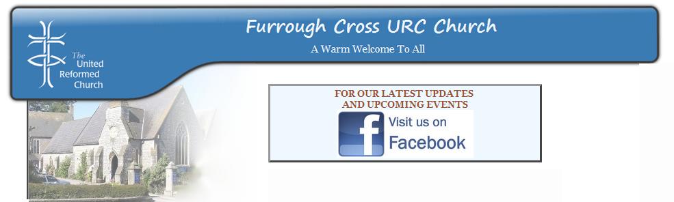 Furrough Cross United Reformed Church