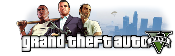 Grand Theft Auto V | XBOX360 & PS3 FREE