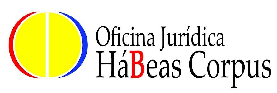 Oficina Jurídica HáBeas Corpus