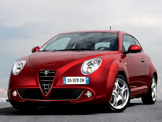 Alfa Romeo Mi.To Wallpapers