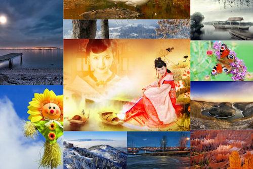 Las imágenes más bonitas de Internet VIII (11 fotos)