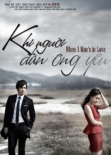 Khi Ngi n ng Yu -  When A Man&#39;s in Love