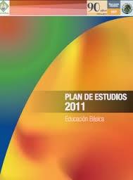 PLAN Y PROGRAMAS 2011 PRIMARIA