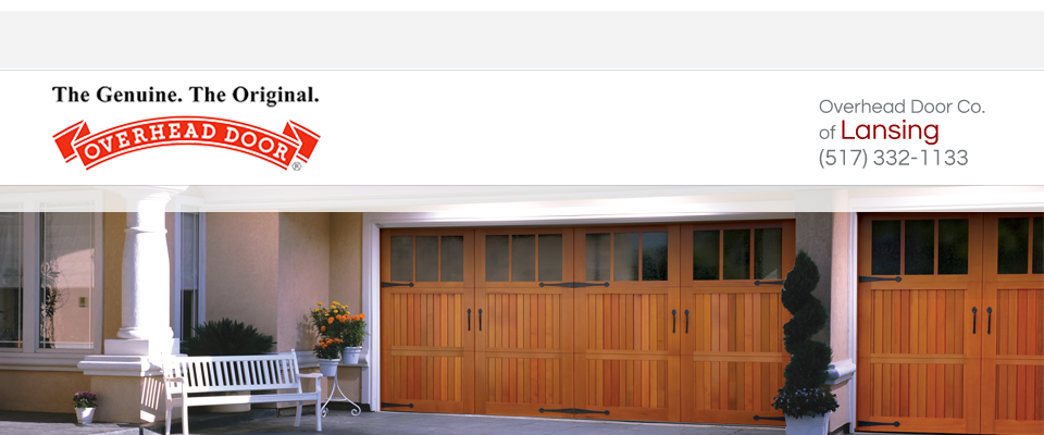 Overhead Door Company of Lansing