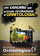 Canal de Magazine Ornitológico