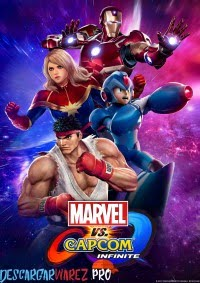 Marvel vs. Capcom: Infinite PC FULL