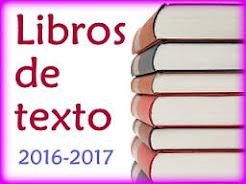 LIBROS DE TEXTO SANTA ANA