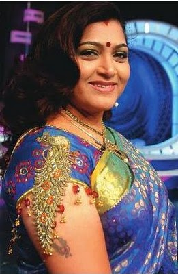 Kushboo Jackpot Blouse Designs 70