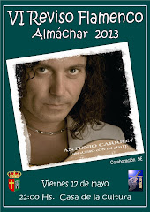 VI REVISO FLAMENCO DE ALMCHAR
