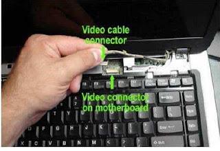 cara-memperbaiki laptop rusak