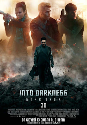 World streamings film senza limiti into darkness star trek - Se sposti un posto a tavola streaming ...