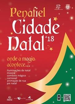 Penafiel Cidade Natal`18