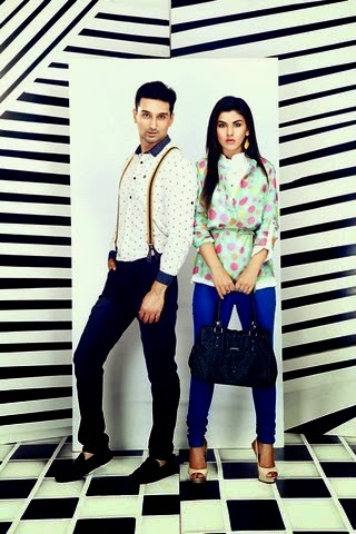 Men and Women Eid Collection