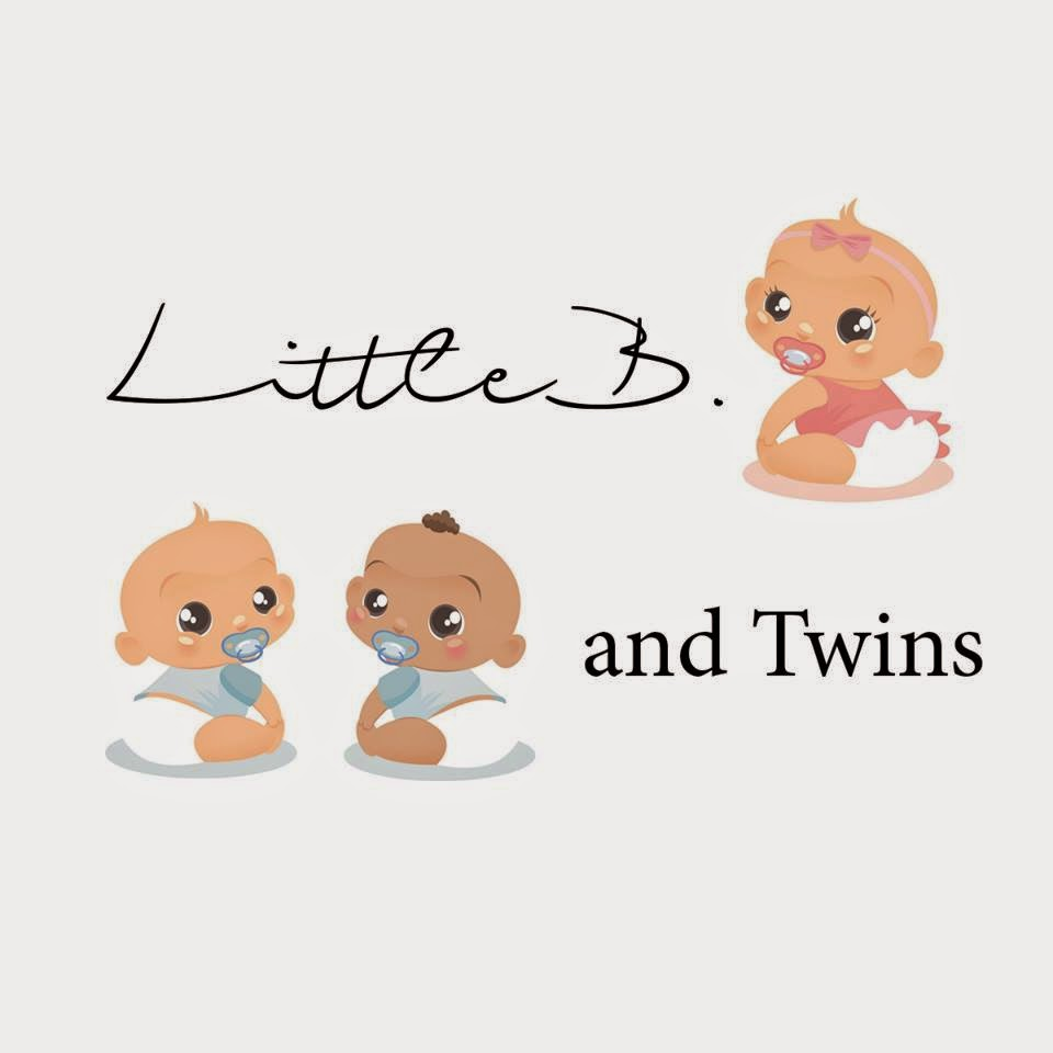 Little B. and twins