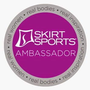 Skirt Sports Ambassador Captain