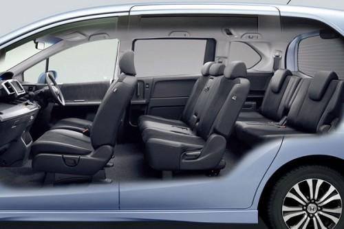 Honda Berencana Luncurkan MPV Honda 2NH Akhir 2014