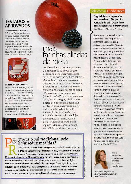 mariana+fev001 - Sal Light - Nutricionista Mariana Duro na Boa Forma