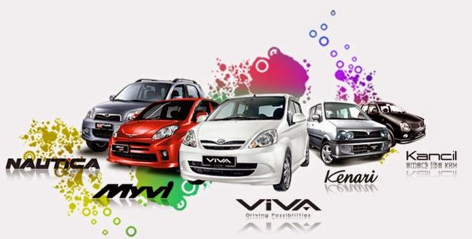HCube Car Rental - Kereta Sewa Shah Alam Klang / Car Rental Shah Alam Klang / Setia Alam