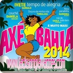 CD Axé Bahia