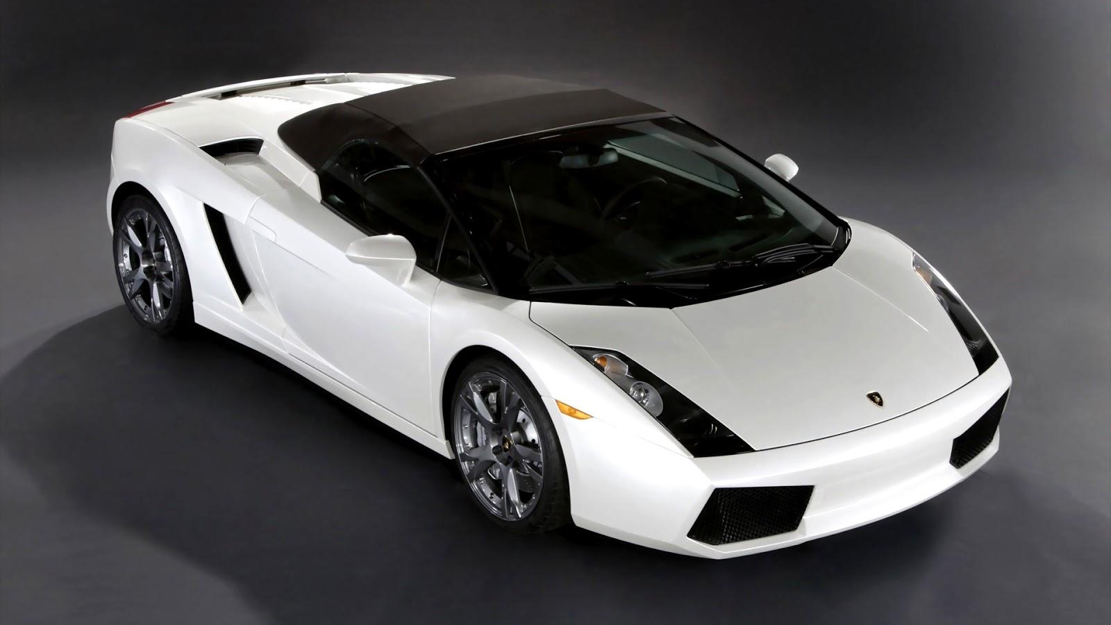 Lamborghini HD 1080p Wallpaper