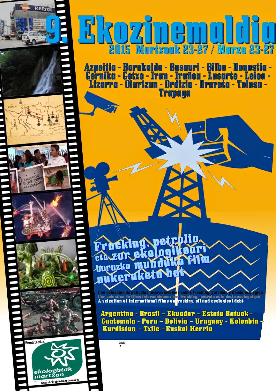 EkoZinemaldia 2015