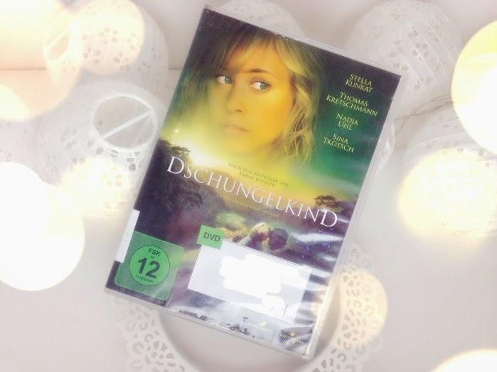 Dschungelkind basierend auf dem Buch Filmreview und Filmtipp