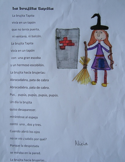 letra cancion this is halloween: